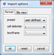 Import options event list.png